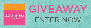 3brunettes Boutique Giveaway