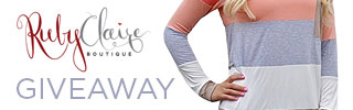 Ruby Claire Boutique Giveaway