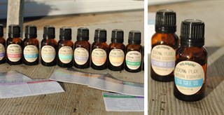 Deal Image | 100% Pure Natural Essential Oils - 2 New Packs! | Jane