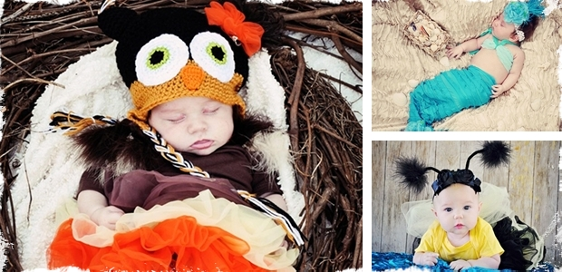 Beautiful Boutique Halloween Costumes - 9 Costumes To Choose From!