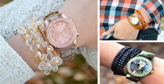 Watch BLOW OUT! $5.99 watches.