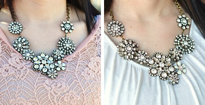 Best Selling Necklace of the Season!