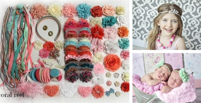 DIY Accessory Kits - Lowest Price!