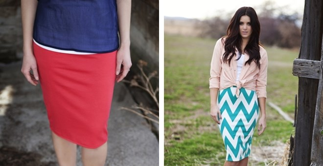 Pencil Skirt Blowout - Lots of Styles!