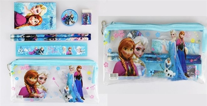 $4.99 Frozen Inspired School S...