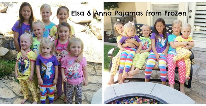 $11.49 Must have Elsa and Anna...