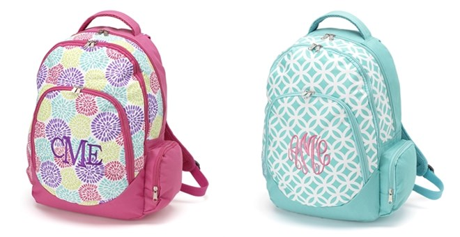 Backpacks - Back to School