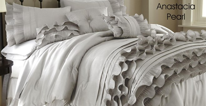 TOTAL BLOWOUT -8 Piece Comforters -25 STYLES!