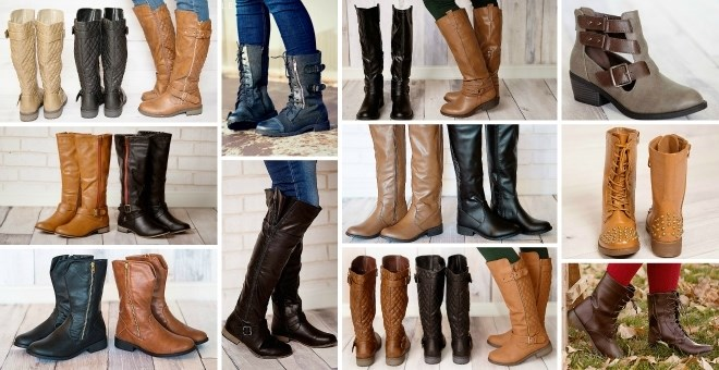 *HOT* 16 Style Boot Blowout!