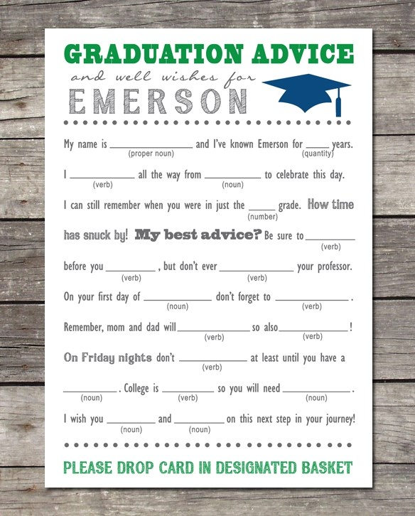 "advice to graduates Recycle) she also added some clear advice for graduates' time in the workplace ""the number one lesson i can offer you where your work is concerned,"" said the media titan, ""is this: become ."